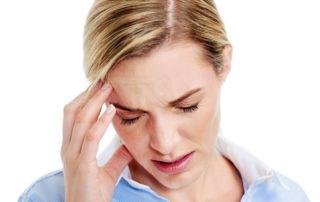light, migraine