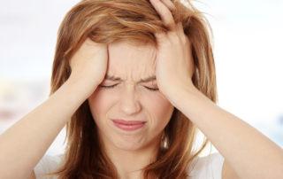 blair migraine, upper cervical technique