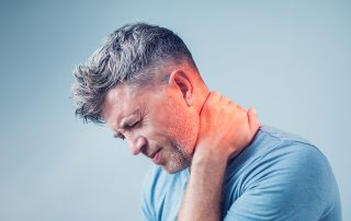 neck, chiropractic whiplash relief in Sioux Falls