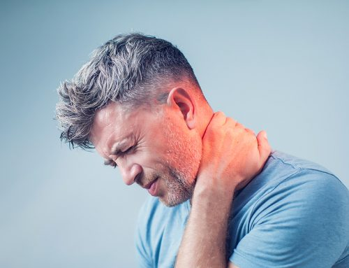 Whiplash and You:  Must-Know Facts About Neck Injury