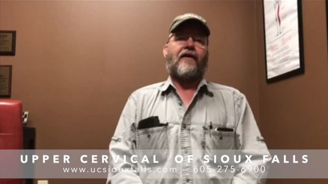<!-- wp:paragraph --> <p>Chronic Neck Pain Resolved With Upper Cervical Chiropractic In Sioux Falls, SD.</p> <!-- /wp:paragraph -->