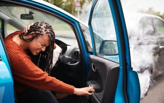 chiropractic for whiplash relief in Sioux Falls