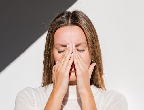 The Difference Between a Migraine and a Sinus Headache